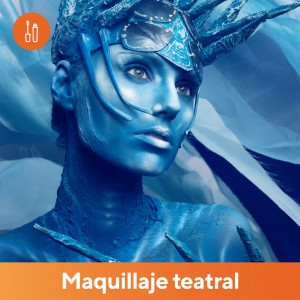 Maquillaje Teatral