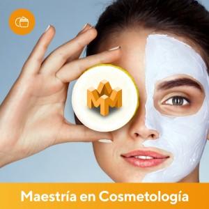 Maestría en Cosmetología