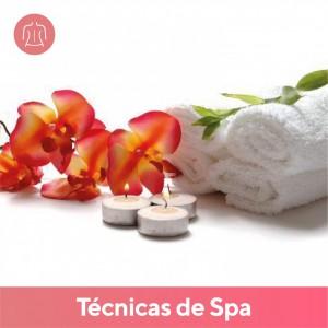 Técnicas de Spa
