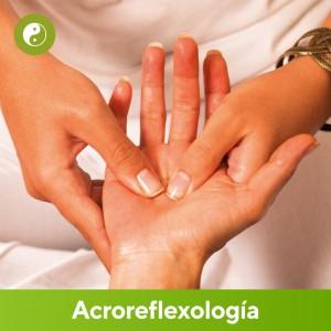 Acroreflexología