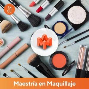Maestría en Maquillaje