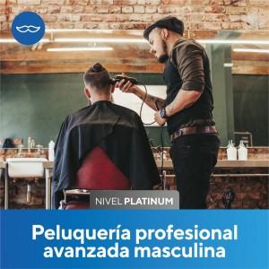 Peluqueria Masculina Platinum