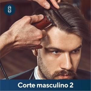 Corte Masculino 2