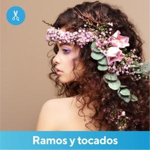 Ramos y Tocados