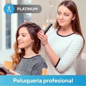 Peluqueria Profesional Platinum