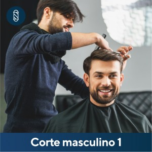 Corte Masculino 1
