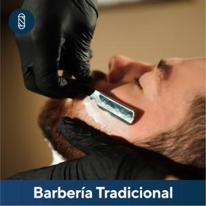 Barber Tradicional